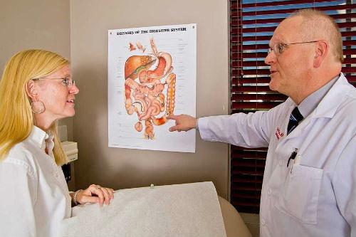 УЗИ кишечника или колоноскопия - что лучше?