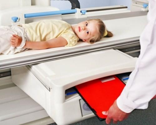 Можно ли делать УЗИ после рентгена?