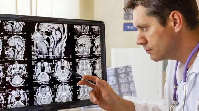 МРТ придаточных пазух носа: что показывает?