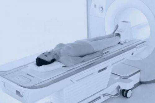 МРТ стопы - что показывает?