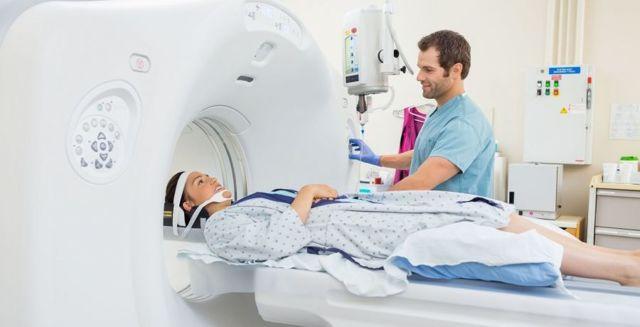 МРТ глазных орбит и зрительных нервов: что показывает?