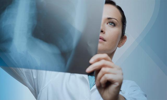 Рентгеноскопия – что это такое?