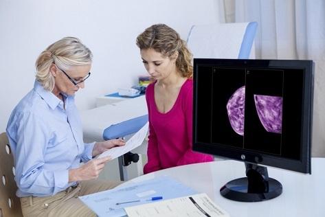 Сцинтиграфия молочных желез: показания, подготовка, эффективность