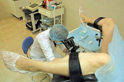 Кольпоскопия шейки матки: что это такое, как проводится, результаты