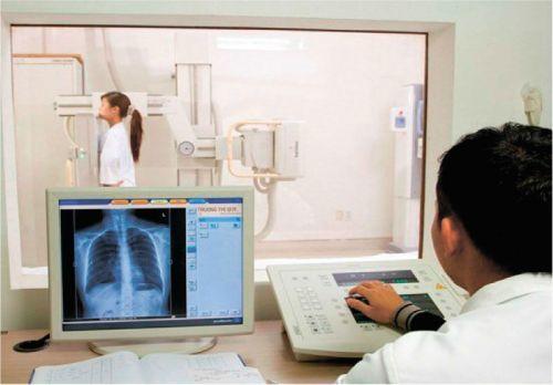 С какого возраста можно делать рентген детям?