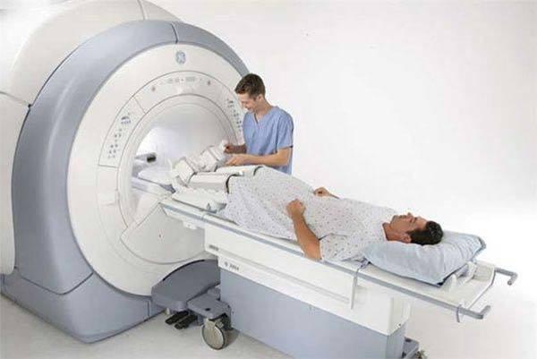 Компьютерная томография (КТ) надпочечников