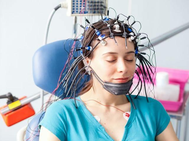 РЭГ сосудов головного мозга: расшифровка результатов
