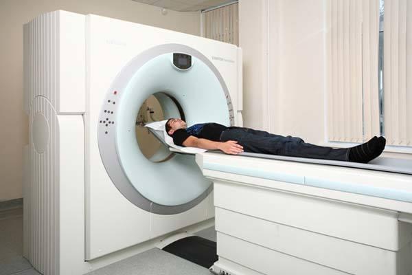 Компьютерная томография (КТ) плечевого сустава