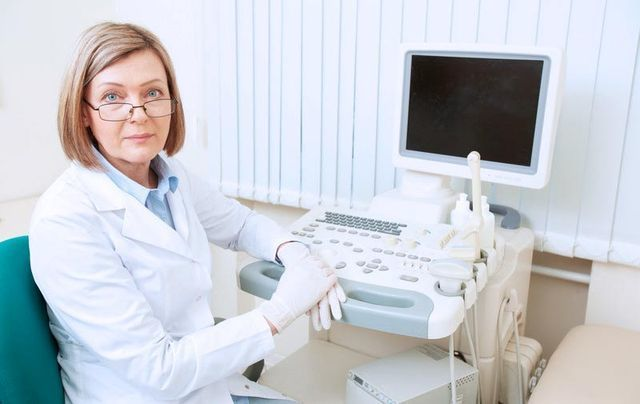 Подготовка к УЗИ поджелудочной железы