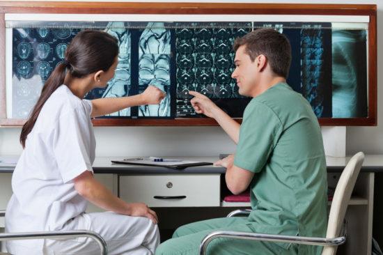 МРТ малого таза у женщин: что показывает исследование?