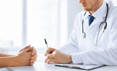 Какой врач делает ФГДС?