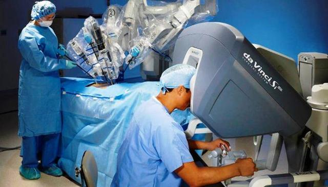 Сколько стоит лапароскопия?