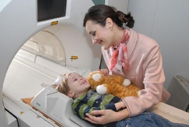МРТ почек: что показывает обследование?