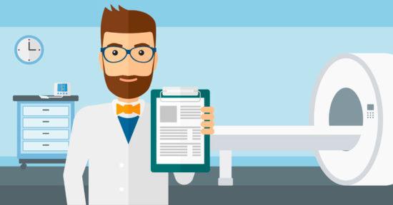 МРТ гипофиза: показания, подготовка, проведение