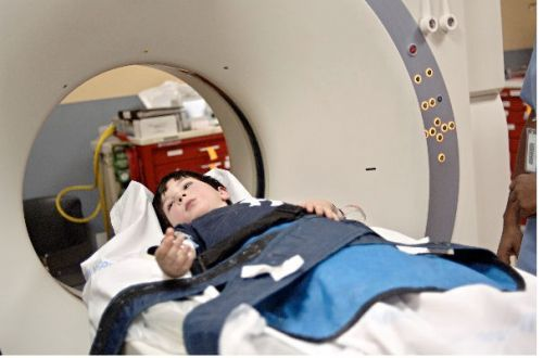 МРТ позвоночника: подготовка к обследованию