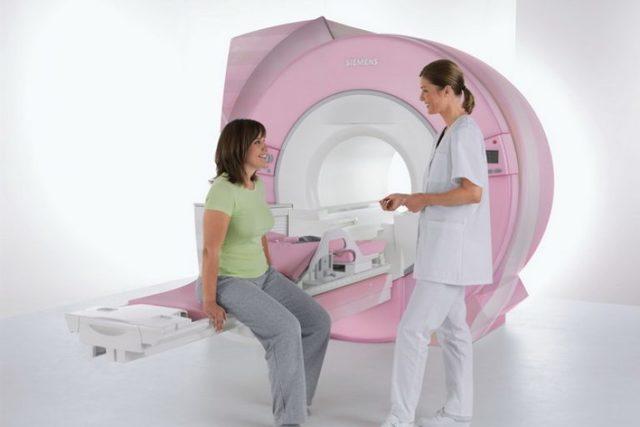 Можно ли делать МРТ с брекетами?