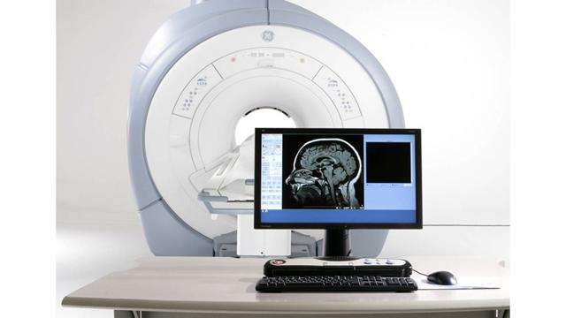 МРТ сосудов головного мозга: что показывает?