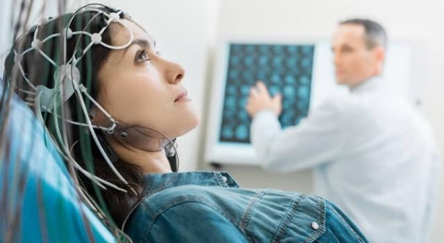 Где можно сделать ЭЭГ (электроэнцефалограмму)?