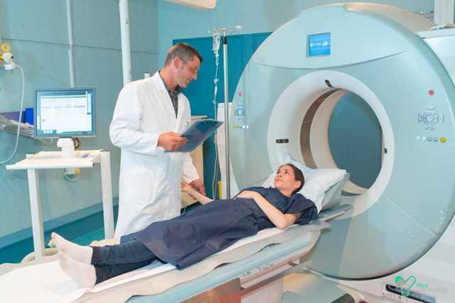 КТ желудка: что показывает, оправдана ли гастроскопия?