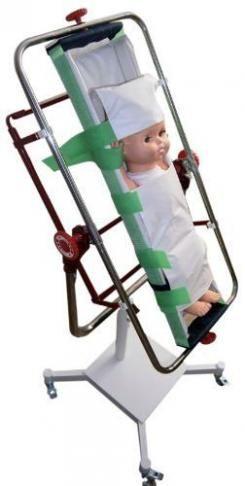 Где сделать рентген ребенку?