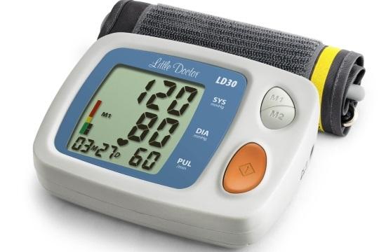 Методы измерения артериального давления: актуальные способы