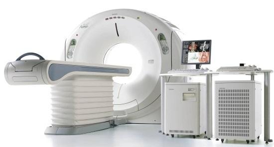 Компьютерная рентгеновская томография (РКТ) – что это?