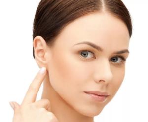 МРТ внутреннего и среднего уха