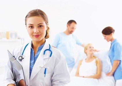 Эндоскопия аденоидов у детей: показания, проведение, результаты