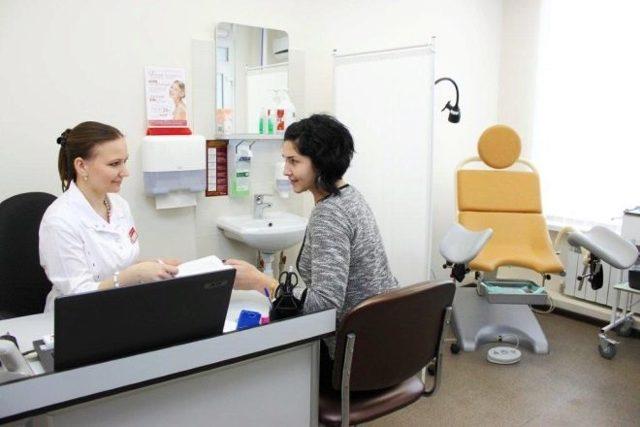 УЗИ на 5 неделе беременности: причины, проведение