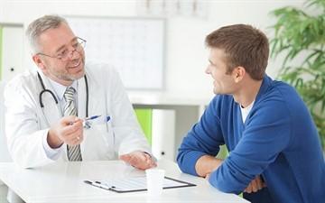 Подготовка к УЗИ предстательной железы (простаты)
