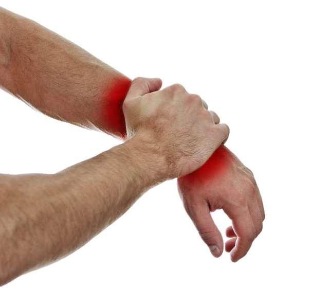 МРТ лучезапястного сустава и кисти руки - что покажет?
