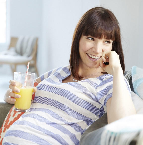 УЗИ на 10-11 неделе беременности: проведение, итоги