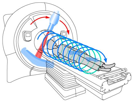 Чем отличается МРТ от МСКТ?