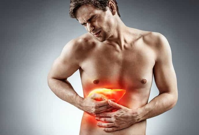 Признаки цирроза печени на УЗИ