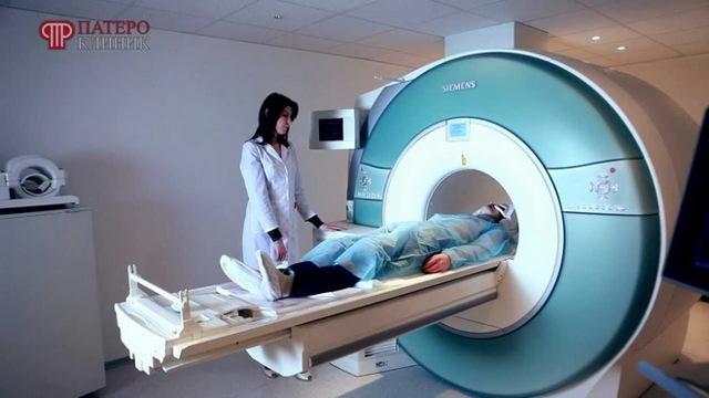 МРТ при инсульте: виды, что покажет исследование?