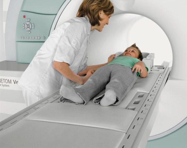 МРТ при грудном вскармливании: можно ли?