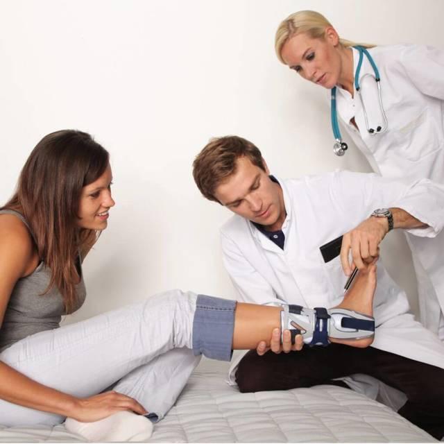 Рентген (рентгенография) костей таза: подготовка, проведение, результаты