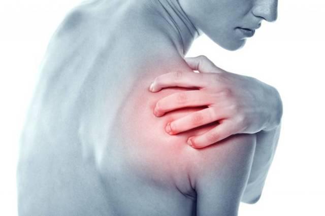 УЗИ локтевого, плечевого и суставов кистей рук