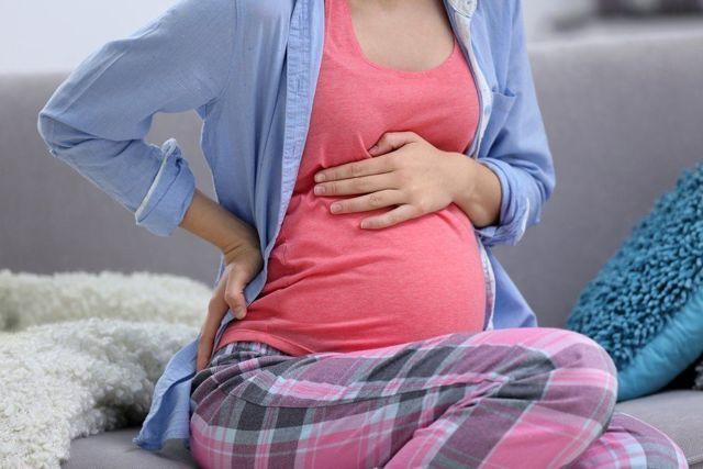 Узи на 30, 32 и 34 неделе беременности
