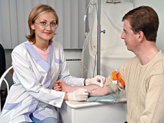 Анализы перед лапароскопией: какие необходимы, список, сроки