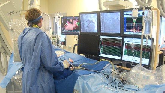 КТ-ангиография сосудов брюшной полости: показания, подготовка, проведение