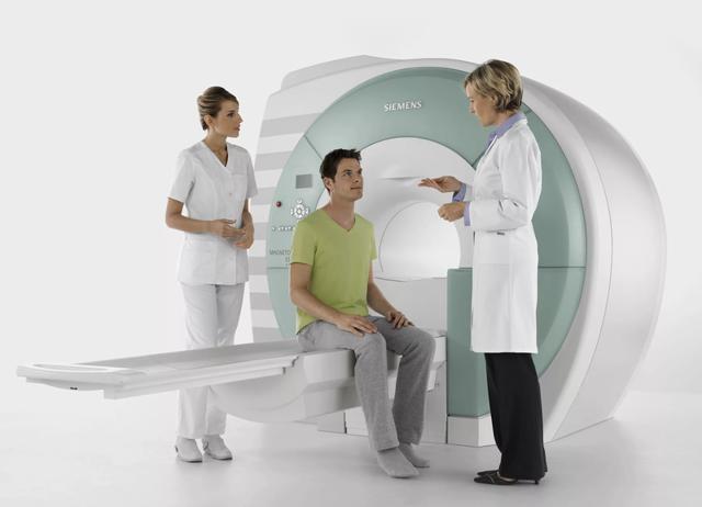cколько по времени длится МРТ?
