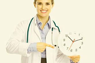 Подготовка к колоноскопии Лаваколом, если процедура утром, днем, вечером
