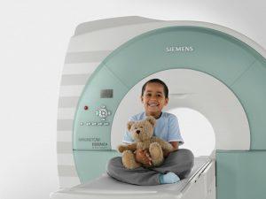 МРТ ребенку под наркозом: необходимость анестезии