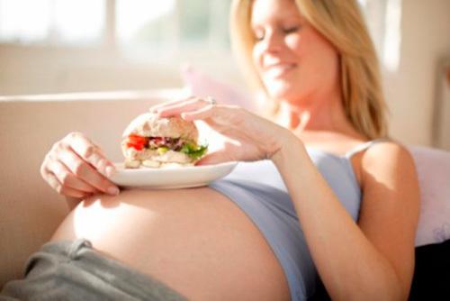 Как подготовиться к УЗИ при беременности: можно ли есть?