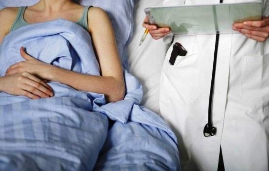 Боли после лапароскопии: в животе, боку, груди, под ребрами, ноге, спине