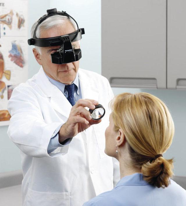 Офтальмоскопия (осмотр глазного дня) – что это такое?