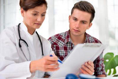 Диета перед колоноскопией кишечника: меню, что можно есть и пить?