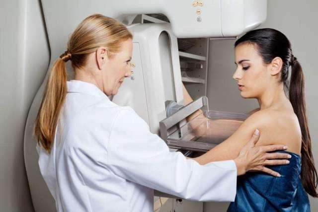 УЗИ или маммография: что лучше?