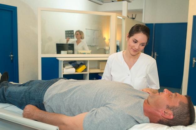 Рентген (ирригоскопия) толстой кишки: показания, подготовка, проведение